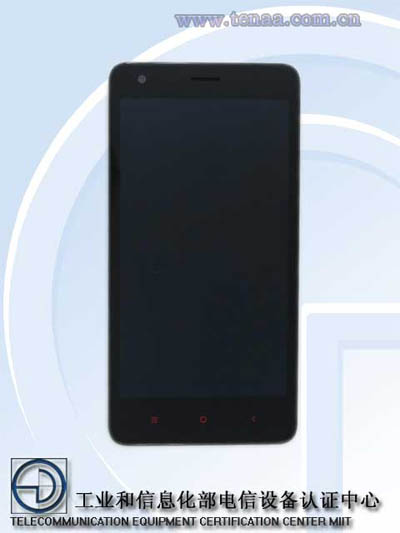 Inikah Dia Xiaomi Redmi 2Itu?